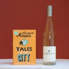 Tales of the City #NovelPairing